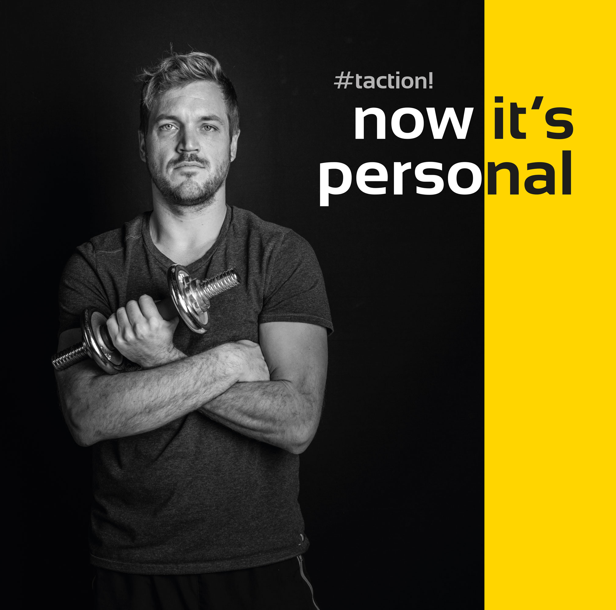 ThomasTaks.be // Now it's personal