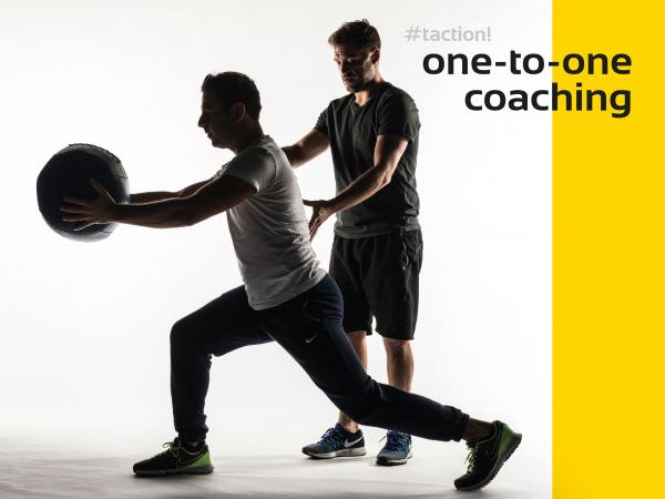 ThomasTaks.be // One-To-One Coaching